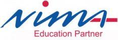 NIMA Partner logo