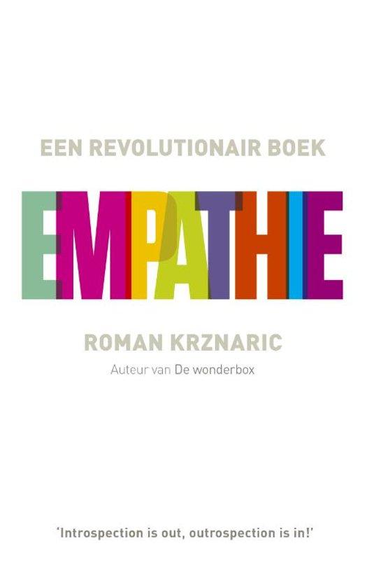 10 tips om je empathisch vermogen te vergroten, gebaseerd op het boek Empathie van Krznaric
