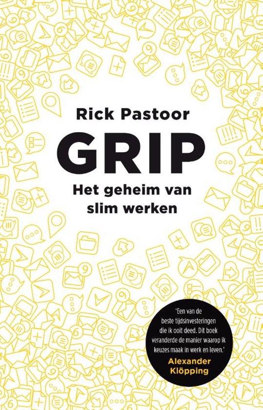 Grip door Rick Pastoor