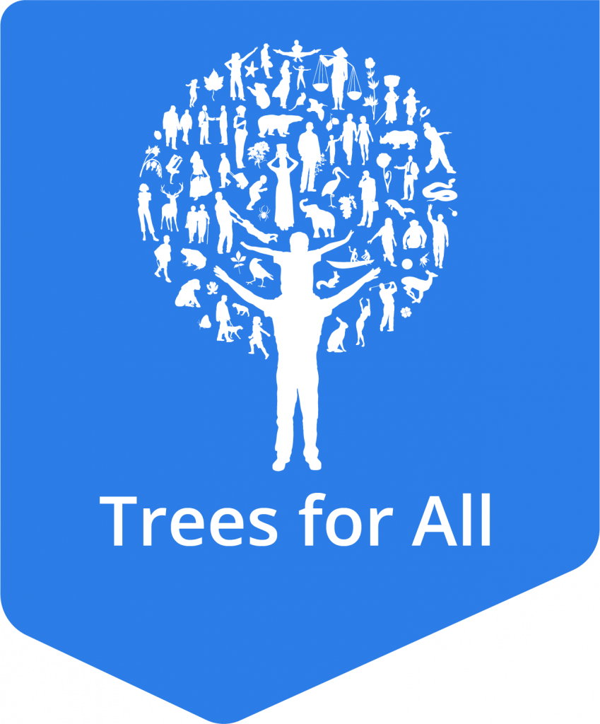 Trees for All - CO2 uitstoot compenseren