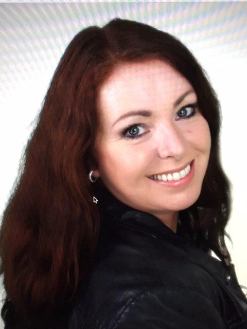 Cursist Positieve Psychologie: Sandra van der Poorten