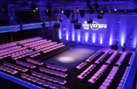 Flint Theater - Leiderschapsspecial ICM 2020