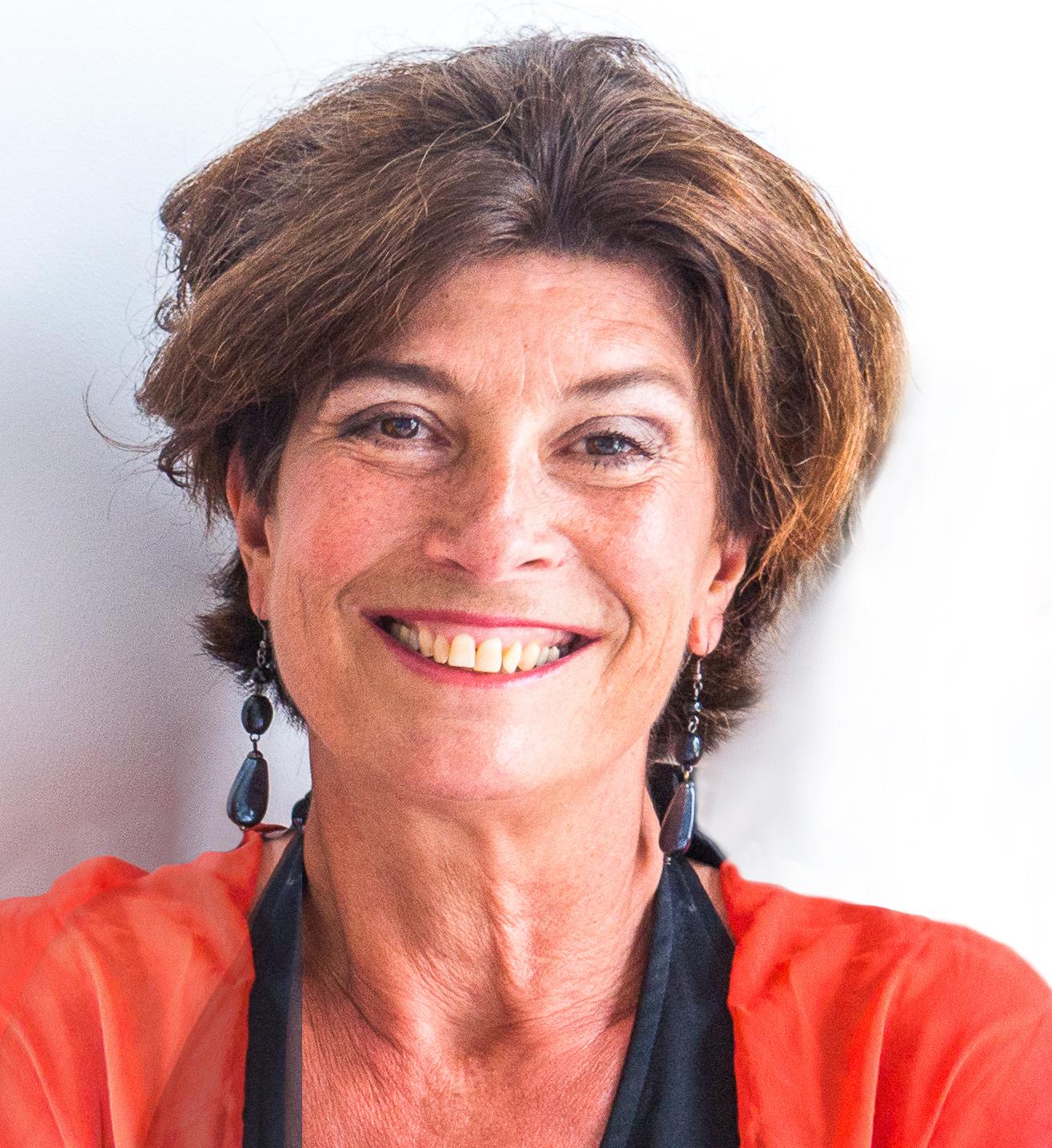 ICM Seminar - Pauline Voortman over het werken aan een positieve organisatiecultuur met werkgelukkige medewerkers