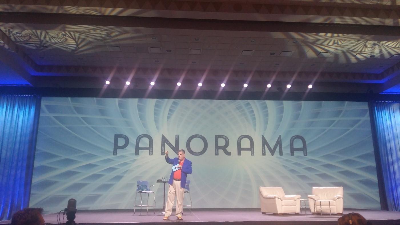 Learning Panorama